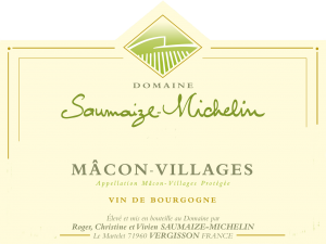 Macon-Villages