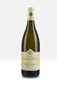 Saint Veran Domaine Saumaize Michelin